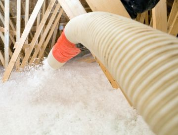 Glassell Attic Insulation by ABI Construction Inc