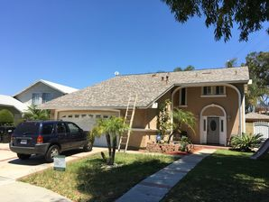 Shingle Roof Repair in Los Angeles, CA (1)