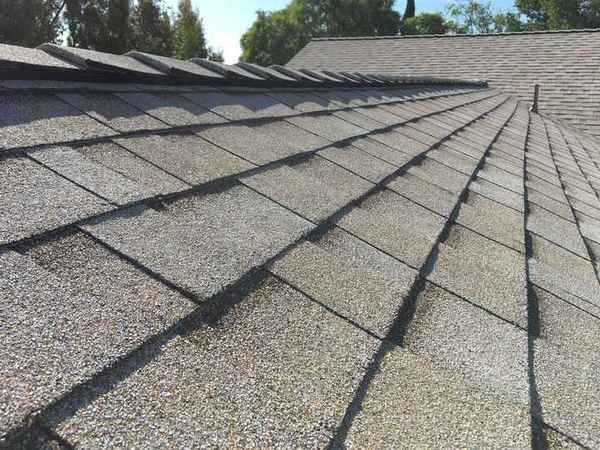 Shingle Roof in Los Angeles, CA (1)