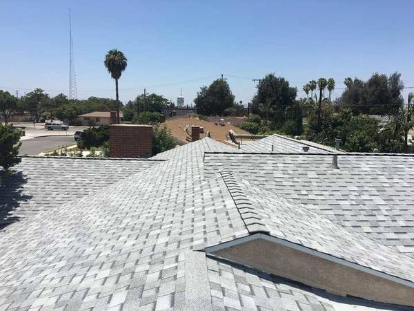 New Roof in South Pasadena, CA (1)